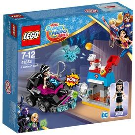 LEGO Super Heroes Lashina harckocsija 41233 Itt egy ajánlat található, a bővebben gombra kattintva, további információkat talál a termékről.