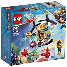 LEGO Super Heroes Bumblebee helikoptere 41234 Itt egy ajánlat található, a bővebben gombra kattintva, további információkat talál a termékről.