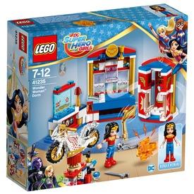 LEGO Super Heroes Wonder Woman hálószobája 41235 Itt egy ajánlat található, a bővebben gombra kattintva, további információkat talál a termékről.