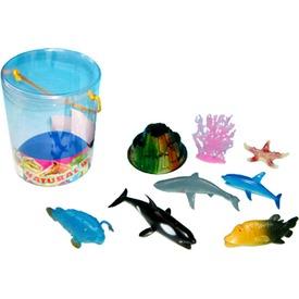 Műanyag tengeri állatok 8 darabos készlet Itt egy ajánlat található, a bővebben gombra kattintva, további információkat talál a termékről.