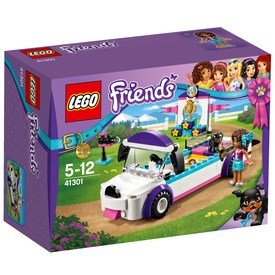 LEGO Friends Kutyaparádé 41301