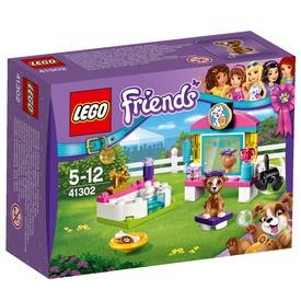 LEGO Friends Kutya szépségszalon 41302 Itt egy ajánlat található, a bővebben gombra kattintva, további információkat talál a termékről.