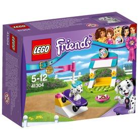 LEGO Friends Kutyatrükkök és jutalomfalatok 41304 Itt egy ajánlat található, a bővebben gombra kattintva, további információkat talál a termékről.
