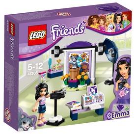 LEGO Friends Emma fotóstúdiója 41305 Itt egy ajánlat található, a bővebben gombra kattintva, további információkat talál a termékről.