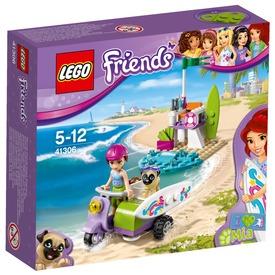 LEGO Friends Mia tengerparti robogója 41306 Itt egy ajánlat található, a bővebben gombra kattintva, további információkat talál a termékről.