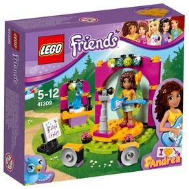 LEGO Friends Andrea zenés duója 41309 Itt egy ajánlat található, a bővebben gombra kattintva, további információkat talál a termékről.