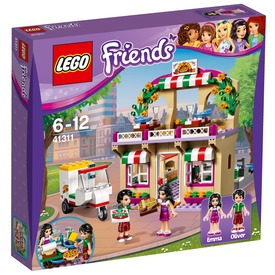 LEGO® Friends Heartlake Pizzéria 41311