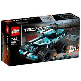 LEGO® Technic Kaszkadőr járgány 42059 Itt egy ajánlat található, a bővebben gombra kattintva, további információkat talál a termékről.