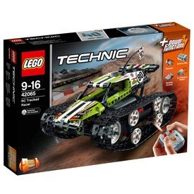 LEGO Technic Távirányítós, versenyjármű 42065 Itt egy ajánlat található, a bővebben gombra kattintva, további információkat talál a termékről.