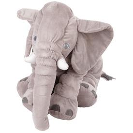 Plüss elefánt 70 cm