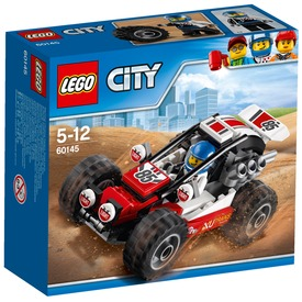 LEGO City Homokfutó 60145 Itt egy ajánlat található, a bővebben gombra kattintva, további információkat talál a termékről.