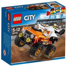 LEGO City Kaszkadőr terepjáró 60146 Itt egy ajánlat található, a bővebben gombra kattintva, további információkat talál a termékről.