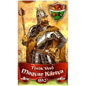 Törökverő magyar kártya Itt egy ajánlat található, a bővebben gombra kattintva, további információkat talál a termékről.