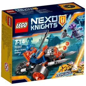 LEGO Nexo Knights Királyi tüzérség 70347 Itt egy ajánlat található, a bővebben gombra kattintva, további információkat talál a termékről.