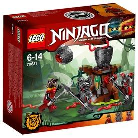LEGO NINJAGO Vermillion támadása 70621 Itt egy ajánlat található, a bővebben gombra kattintva, további információkat talál a termékről.