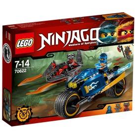 LEGO NINJAGO Sivatagi villám 70622 Itt egy ajánlat található, a bővebben gombra kattintva, további információkat talál a termékről.