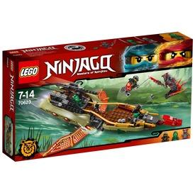 LEGO NINJAGO A sors árnyéka 70623 Itt egy ajánlat található, a bővebben gombra kattintva, további információkat talál a termékről.