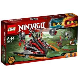 LEGO Ninjago Vermillion a betolakodó 70624 Itt egy ajánlat található, a bővebben gombra kattintva, további információkat talál a termékről.
