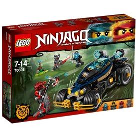 LEGO NINJAGO Szamuráj VXL 70625 Itt egy ajánlat található, a bővebben gombra kattintva, további információkat talál a termékről.