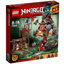 LEGO NINJAGO A végzet hajnala 70626 Itt egy ajánlat található, a bővebben gombra kattintva, további információkat talál a termékről.