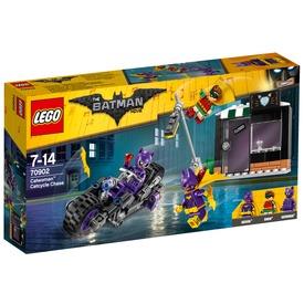 LEGO Batman Movie Macskanő - Motoros hajsza 70902 Itt egy ajánlat található, a bővebben gombra kattintva, további információkat talál a termékről.