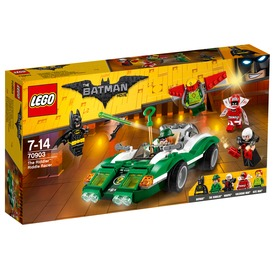 LEGO Batman Movie Rébusz versenyautója 70903