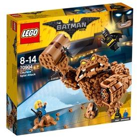 LEGO Batman Movie Agyagpofa támadása 70904 Itt egy ajánlat található, a bővebben gombra kattintva, további információkat talál a termékről.