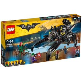 LEGO Batman Movie Batár 70908