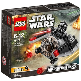 LEGO® Star Wars TIE Harcos Microfighter 75161