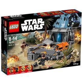 LEGO Star Wars Csata a Scarifon 75171 Itt egy ajánlat található, a bővebben gombra kattintva, további információkat talál a termékről.