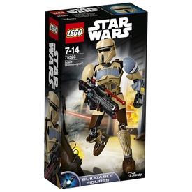 LEGO Star Wars Scarif rohamosztagos 75523 Itt egy ajánlat található, a bővebben gombra kattintva, további információkat talál a termékről.