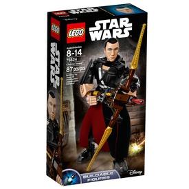 LEGO Star Wars Chirrut Îmwe 75524 Itt egy ajánlat található, a bővebben gombra kattintva, további információkat talál a termékről.