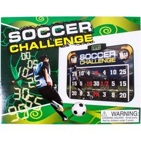 Soccer Challenge elemes focikapu Itt egy ajánlat található, a bővebben gombra kattintva, további információkat talál a termékről.