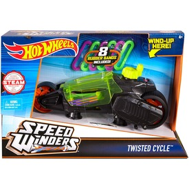 Hot Wheels Speed Winders kismotor - többféle