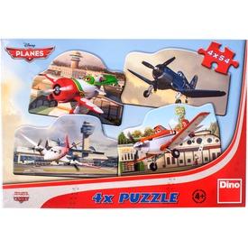 Repcsik 4 x 54 darabos puzzle Itt egy ajánlat található, a bővebben gombra kattintva, további információkat talál a termékről.