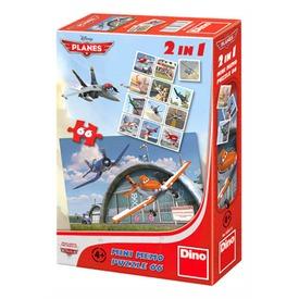 Repcsik 66 darabos puzzle és memóriajáték Itt egy ajánlat található, a bővebben gombra kattintva, további információkat talál a termékről.