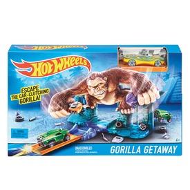 Hot Wheels veszélyes teremtmény pálya - többféle Itt egy ajánlat található, a bővebben gombra kattintva, további információkat talál a termékről.
