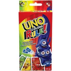 Színerő UNO kártyajáték Itt egy ajánlat található, a bővebben gombra kattintva, további információkat talál a termékről.