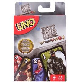 Az Igazság ligája UNO kártyajáték Itt egy ajánlat található, a bővebben gombra kattintva, további információkat talál a termékről.