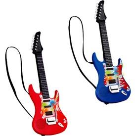 Elektromos gitár Itt egy ajánlat található, a bővebben gombra kattintva, további információkat talál a termékről.