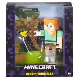 Minecraft alap akciófigura - többféle Itt egy ajánlat található, a bővebben gombra kattintva, további információkat talál a termékről.