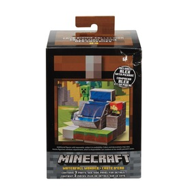 Minecraft játékkészlet - többféle Itt egy ajánlat található, a bővebben gombra kattintva, további információkat talál a termékről.