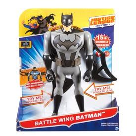 Az igazság ligája: deluxe Batman akciófigura Itt egy ajánlat található, a bővebben gombra kattintva, további információkat talál a termékről.