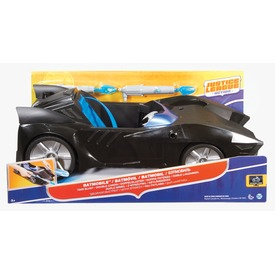 Az igazság ligája: Batmobil - 40 cm Itt egy ajánlat található, a bővebben gombra kattintva, további információkat talál a termékről.
