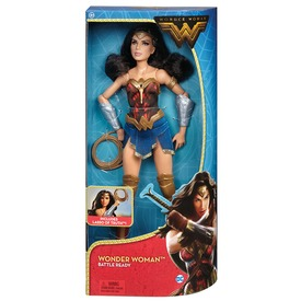 Wonder Woman babák FDF