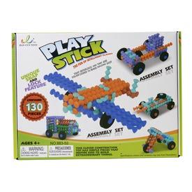 Play Stick rudak 130 darabos építőjáték Itt egy ajánlat található, a bővebben gombra kattintva, további információkat talál a termékről.