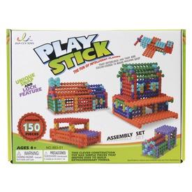 Play Stick rudak 150 darabos építőjáték Itt egy ajánlat található, a bővebben gombra kattintva, további információkat talál a termékről.