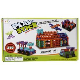 Play Stick rudak 210 darabos építőjáték Itt egy ajánlat található, a bővebben gombra kattintva, további információkat talál a termékről.
