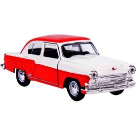 Fém autó 1:43, Volga két színű Itt egy ajánlat található, a bővebben gombra kattintva, további információkat talál a termékről.