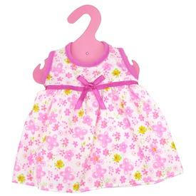 Baba nyári ruha 46 cm-es babához Itt egy ajánlat található, a bővebben gombra kattintva, további információkat talál a termékről.